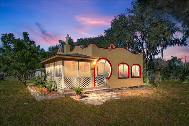 1001 26TH Street NW, Winter Haven, FL 33881 (MLS #L4913398) :: GO Realty