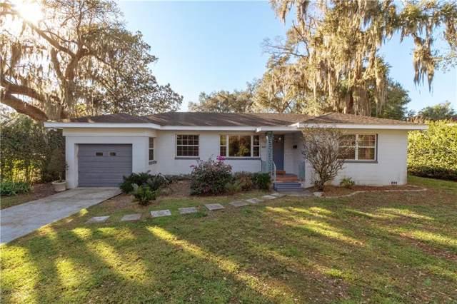 1609 Fairview Avenue, Lakeland, FL 33803 (MLS #L4913399) :: Cartwright Realty