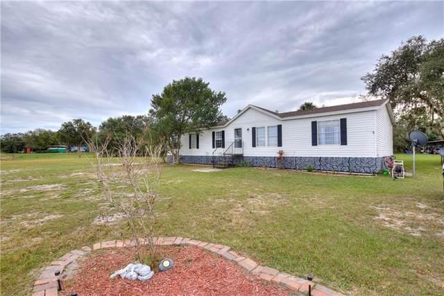 3144 Fisher Lane, Lake Wales, FL 33898 (MLS #L4913404) :: Griffin Group