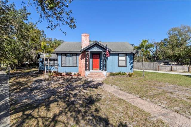 1420 Holly Road, Lakeland, FL 33801 (MLS #L4913411) :: Pristine Properties