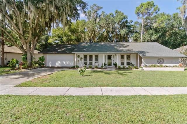 3900 Garnet Drive, Mulberry, FL 33860 (MLS #L4913412) :: Gate Arty & the Group - Keller Williams Realty Smart