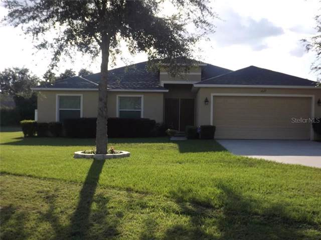 1627 Taylor Landing Drive, Bartow, FL 33830 (MLS #L4913419) :: Gate Arty & the Group - Keller Williams Realty Smart