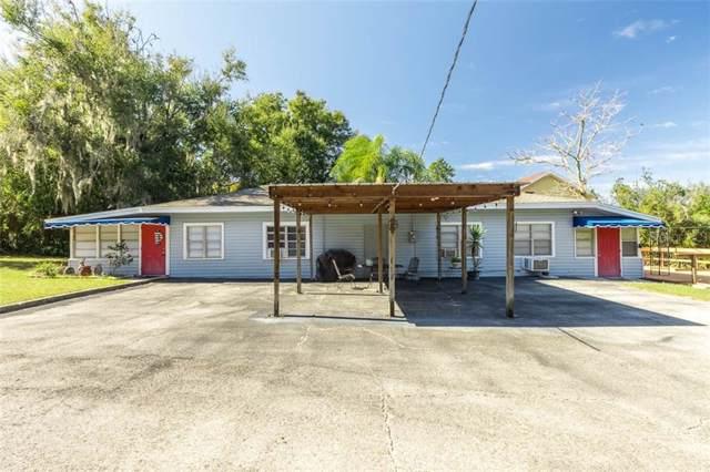 131 Fairchild Street Unit E And F, Babson Park, FL 33827 (MLS #L4913422) :: Team Bohannon Keller Williams, Tampa Properties