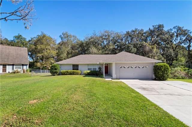 4316 Creekglen Lane, Lakeland, FL 33811 (MLS #L4913425) :: Team Bohannon Keller Williams, Tampa Properties