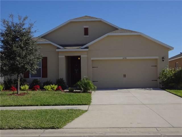 3206 Bayou Bay Drive, Lakeland, FL 33811 (MLS #L4913437) :: Team TLC | Mihara & Associates