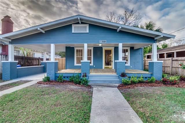 212 W Park Street, Lakeland, FL 33803 (MLS #L4913441) :: Gate Arty & the Group - Keller Williams Realty Smart