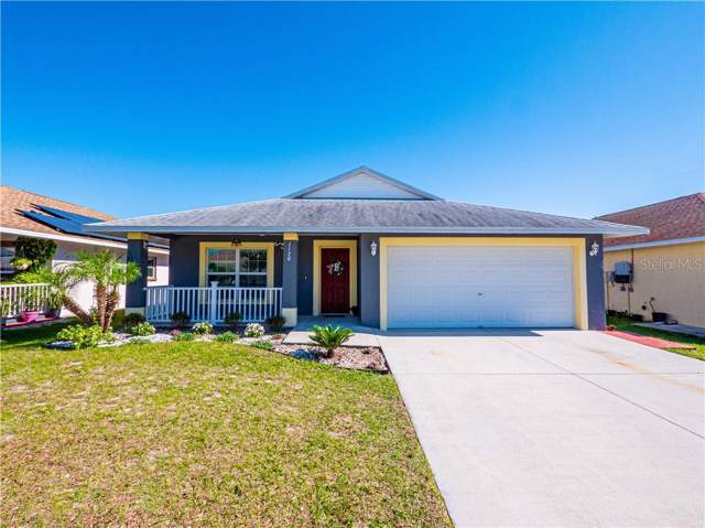 1130 Shared Passion Street, Ruskin, FL 33570 (MLS #L4913442) :: Prestige Home Realty