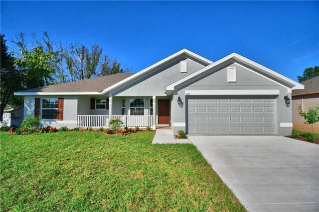 1520 Hamlin Street, Winter Haven, FL 33881 (MLS #L4913444) :: GO Realty