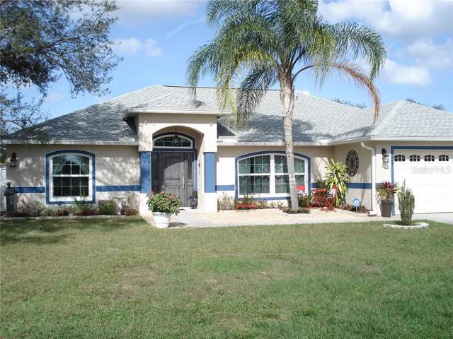 164 Sanderling Drive, Haines City, FL 33844 (MLS #L4913446) :: Cartwright Realty