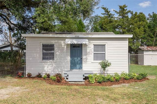 1900 Fruitland Park Circle, Eagle Lake, FL 33839 (MLS #L4913473) :: Team TLC | Mihara & Associates