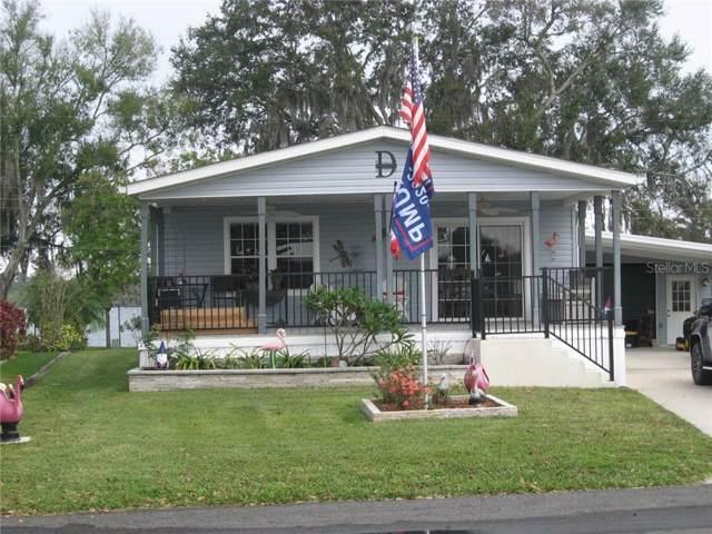 1610 Reynolds Road #334, Lakeland, FL 33801 (MLS #L4913474) :: Team TLC | Mihara & Associates