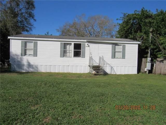 1222 Rowell Street, Auburndale, FL 33823 (MLS #L4913476) :: Keller Williams on the Water/Sarasota