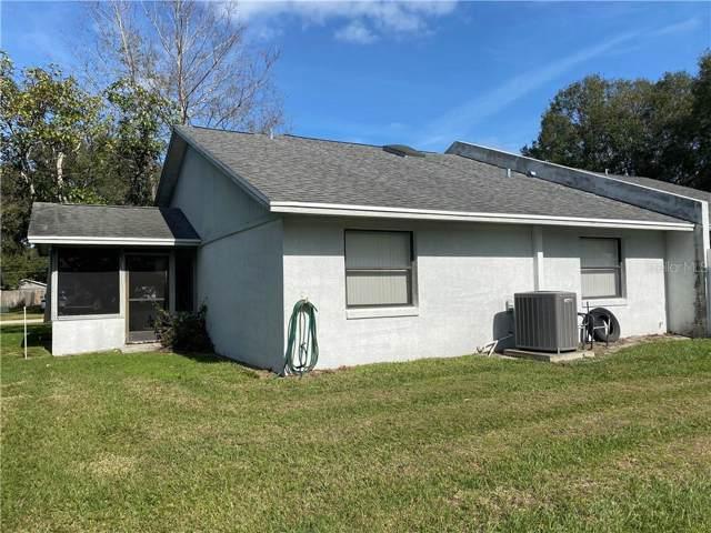 1230 Dosseywood Lane, Lakeland, FL 33811 (MLS #L4913486) :: Team Bohannon Keller Williams, Tampa Properties