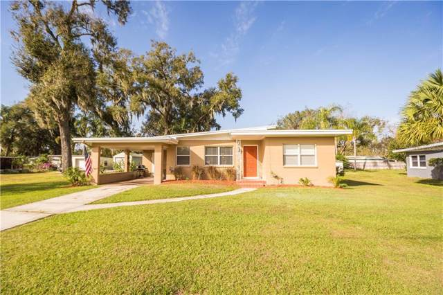1515 S Kissengen Avenue, Bartow, FL 33830 (MLS #L4913487) :: Gate Arty & the Group - Keller Williams Realty Smart