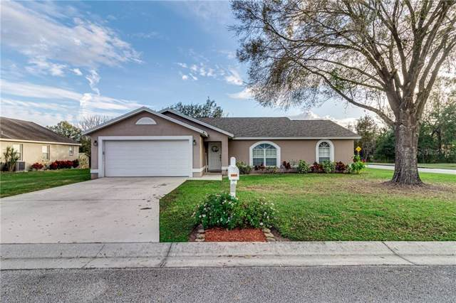 2661 Pine Brush Drive, Lakeland, FL 33813 (MLS #L4913492) :: Gate Arty & the Group - Keller Williams Realty Smart