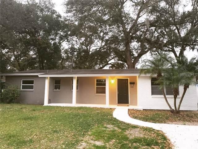 1636 Tangerine Street, Lakeland, FL 33803 (MLS #L4913503) :: Gate Arty & the Group - Keller Williams Realty Smart
