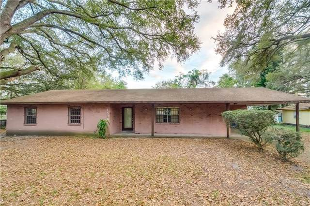 1834 W Elliott Street, Lakeland, FL 33805 (MLS #L4913505) :: Lucido Global