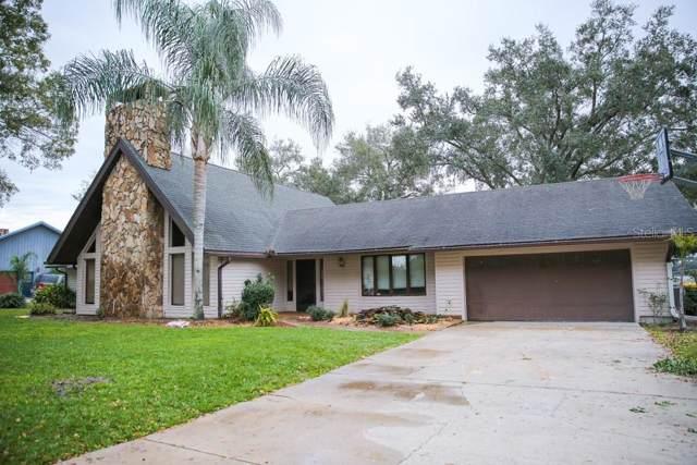 570 Somerset Drive, Auburndale, FL 33823 (MLS #L4913515) :: Keller Williams on the Water/Sarasota