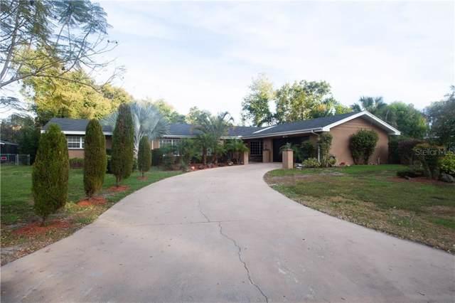 4320 Braemar Avenue, Lakeland, FL 33813 (MLS #L4913520) :: RE/MAX Realtec Group