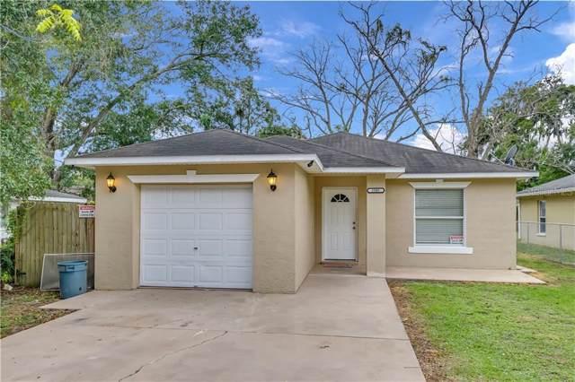 1505 Hartsell Avenue, Lakeland, FL 33803 (MLS #L4913546) :: Team Bohannon Keller Williams, Tampa Properties