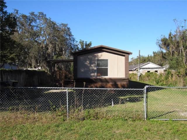 2732 Eaton Avenue, Eaton Park, FL 33840 (MLS #L4913586) :: Cartwright Realty