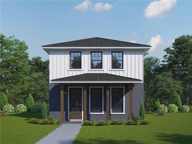 1116 Gilmore Avenue, Lakeland, FL 33805 (MLS #L4913613) :: Cartwright Realty