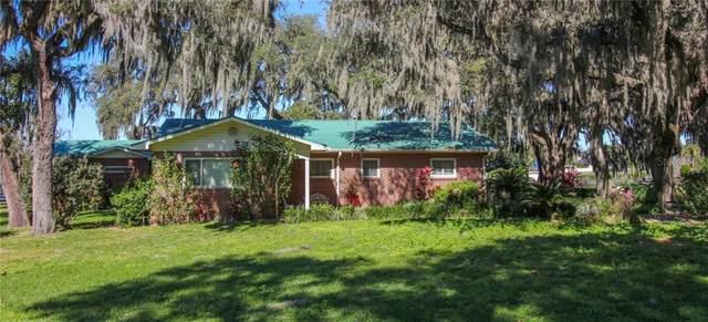 2335 Gibsonia Galloway Road, Lakeland, FL 33810 (MLS #L4913667) :: The Duncan Duo Team