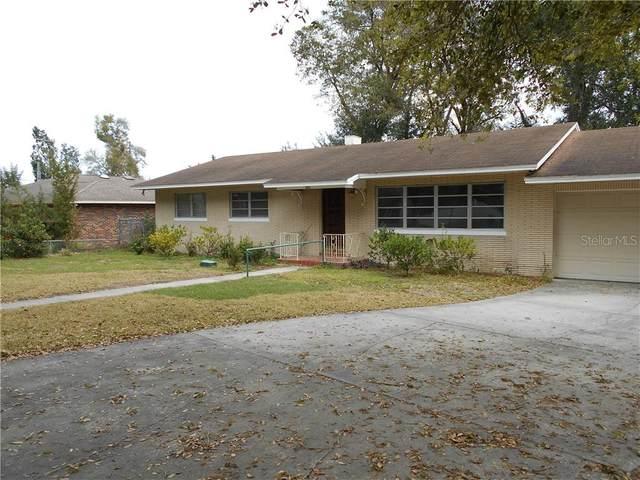 1410 Clarendon Avenue, Lakeland, FL 33803 (MLS #L4913676) :: Cartwright Realty