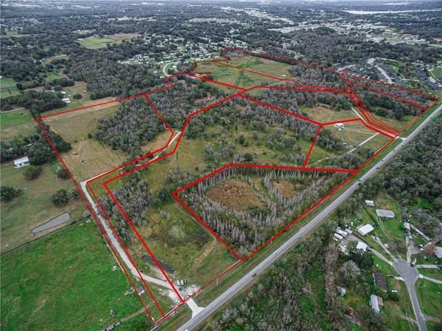 0 Ewell Road, Lakeland, FL 33811 (MLS #L4913716) :: The Price Group
