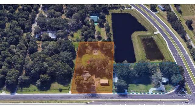 691 C Fred Jones Boulevard, Auburndale, FL 33823 (MLS #L4913748) :: Griffin Group