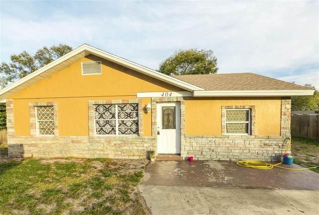 404 Patrick Avenue, Winter Haven, FL 33880 (MLS #L4913788) :: Florida Real Estate Sellers at Keller Williams Realty