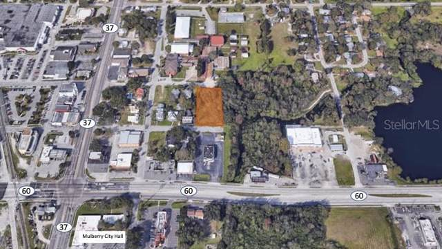 Badcock Boulevard E, Mulberry, FL 33860 (MLS #L4913801) :: EXIT King Realty