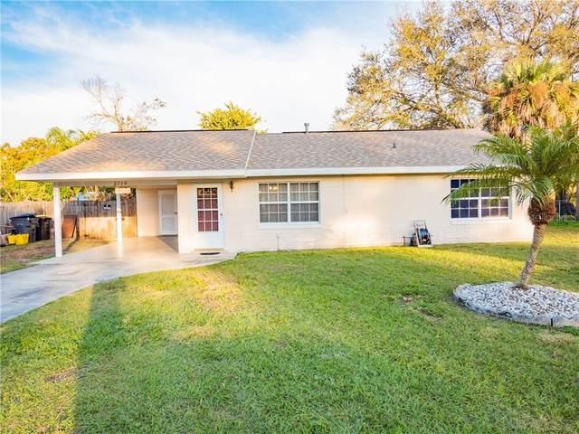 2710 Woodlawn Drive, Winter Haven, FL 33881 (MLS #L4913820) :: Lovitch Group, LLC