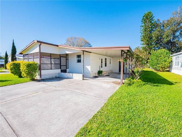 437 Oak Ridge E, Lakeland, FL 33801 (MLS #L4913844) :: Cartwright Realty