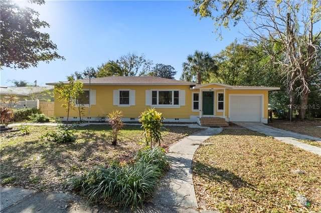 1027 Biltmore Place, Lakeland, FL 33801 (MLS #L4913899) :: Cartwright Realty
