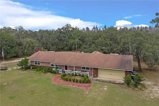 1745 Holy Cow Road, Polk City, FL 33868 (MLS #L4913900) :: Baird Realty Group