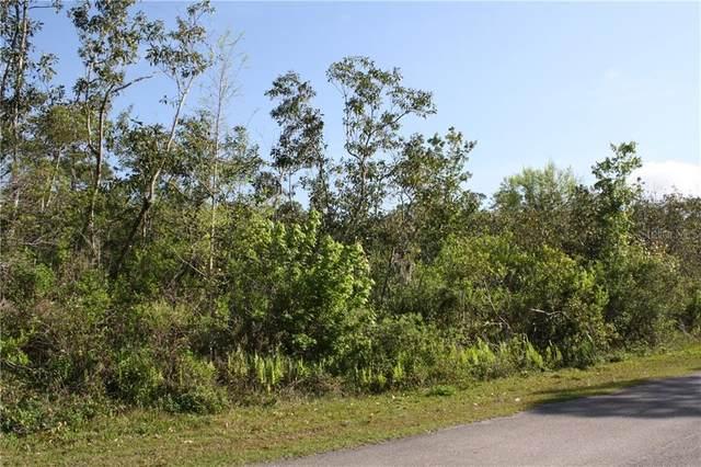 216 Allamanda Drive, Indian Lake Estates, FL 33855 (MLS #L4913928) :: GO Realty