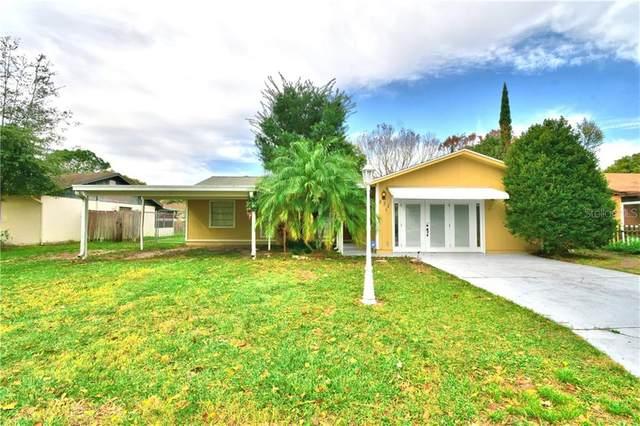 831 Cinnamon Drive, Winter Haven, FL 33880 (MLS #L4913935) :: Baird Realty Group