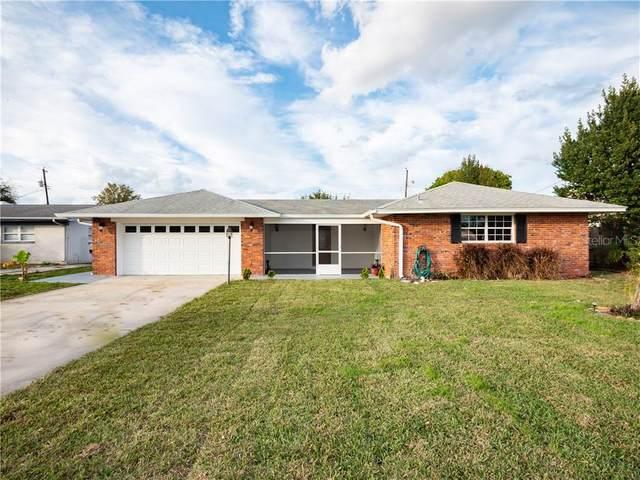 2013 Marilyn Avenue, Winter Haven, FL 33881 (MLS #L4913965) :: Cartwright Realty