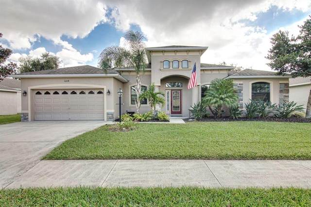 6334 Hickory Leaf Place, Lakeland, FL 33813 (MLS #L4913976) :: The Figueroa Team