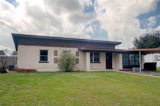 2928 Walnut Street, Winter Haven, FL 33881 (MLS #L4913993) :: Cartwright Realty