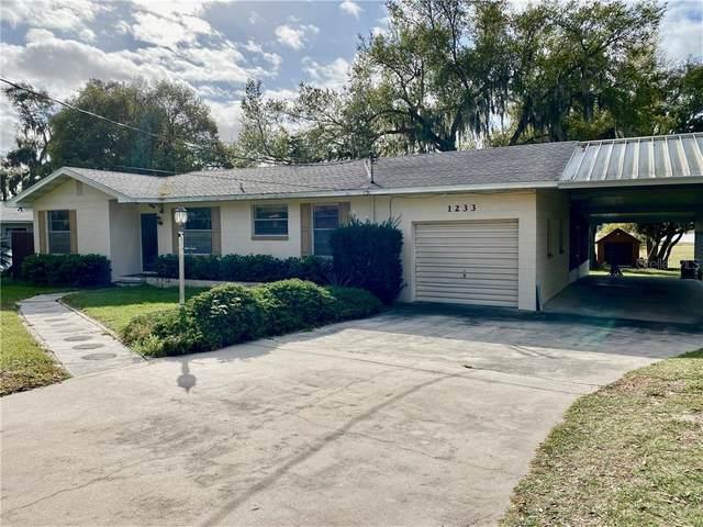 1233 Walker Circle S, Lakeland, FL 33805 (MLS #L4913994) :: Lovitch Group, LLC