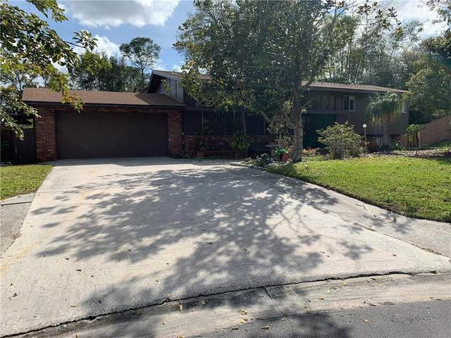 2123 Lake Bentley Court, Lakeland, FL 33803 (MLS #L4914001) :: Baird Realty Group