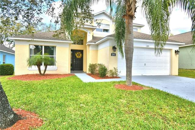 1305 Rebecca Drive, Haines City, FL 33844 (MLS #L4914009) :: Mark and Joni Coulter | Better Homes and Gardens