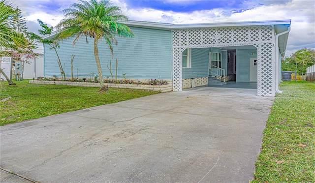 432 Leisure Place, Lakeland, FL 33801 (MLS #L4914012) :: The Duncan Duo Team