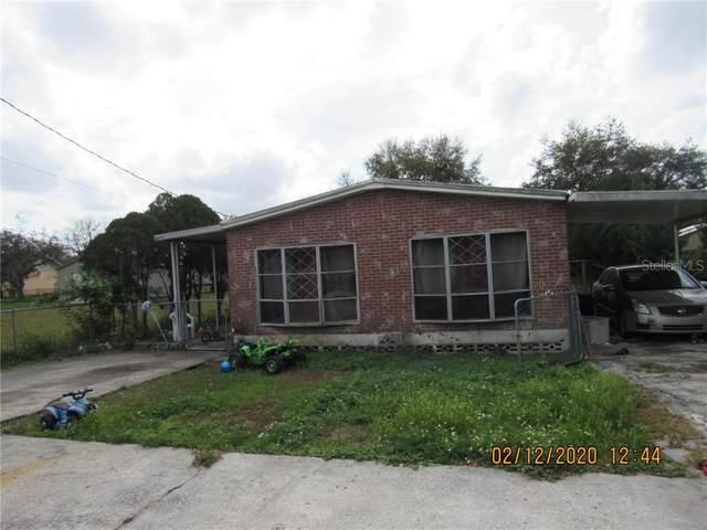 2715 Eaton Avenue, Eaton Park, FL 33840 (MLS #L4914023) :: Cartwright Realty