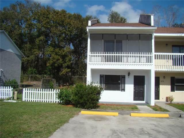402 NE 9TH Street, Mulberry, FL 33860 (MLS #L4914027) :: KELLER WILLIAMS ELITE PARTNERS IV REALTY