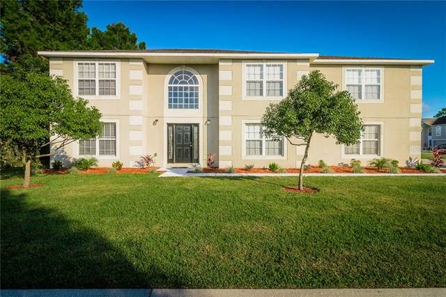 5128 Spanish Oaks Drive, Lakeland, FL 33805 (MLS #L4914029) :: Delgado Home Team at Keller Williams