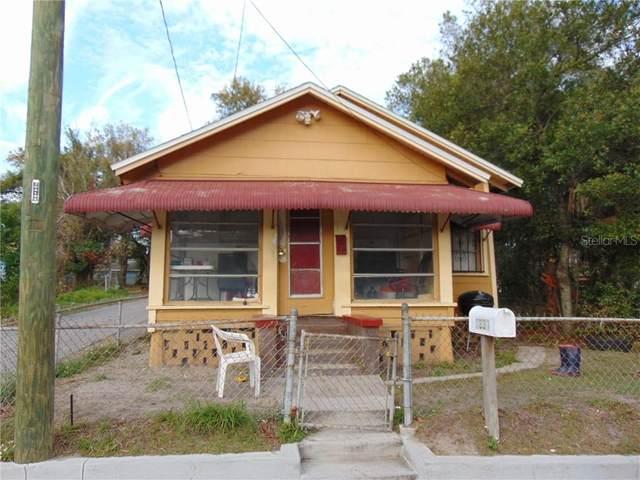 1330 Kettles Avenue, Lakeland, FL 33805 (MLS #L4914041) :: Sarasota Home Specialists