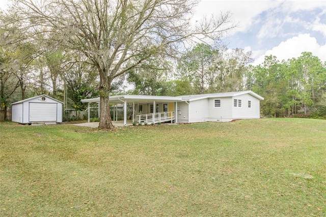 5440 Greenfield Road, Lakeland, FL 33810 (MLS #L4914070) :: Mark and Joni Coulter | Better Homes and Gardens